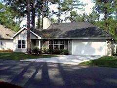 Hilton Head Island Home Rentals - Chinaberry Ridge rental house near beach