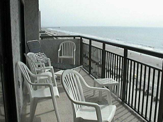 Direct Oceanfront Condo - Bluewater #803, Myrtle Beach, SC